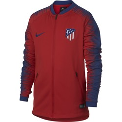Veste survêtement junior Atlético Madrid rouge 2018/19