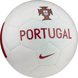Ballon Portugal blanc 2018