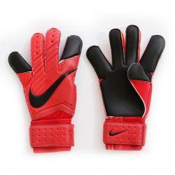 Gants gardien Nike Vapor Grip 3 rouge noir 2017/18