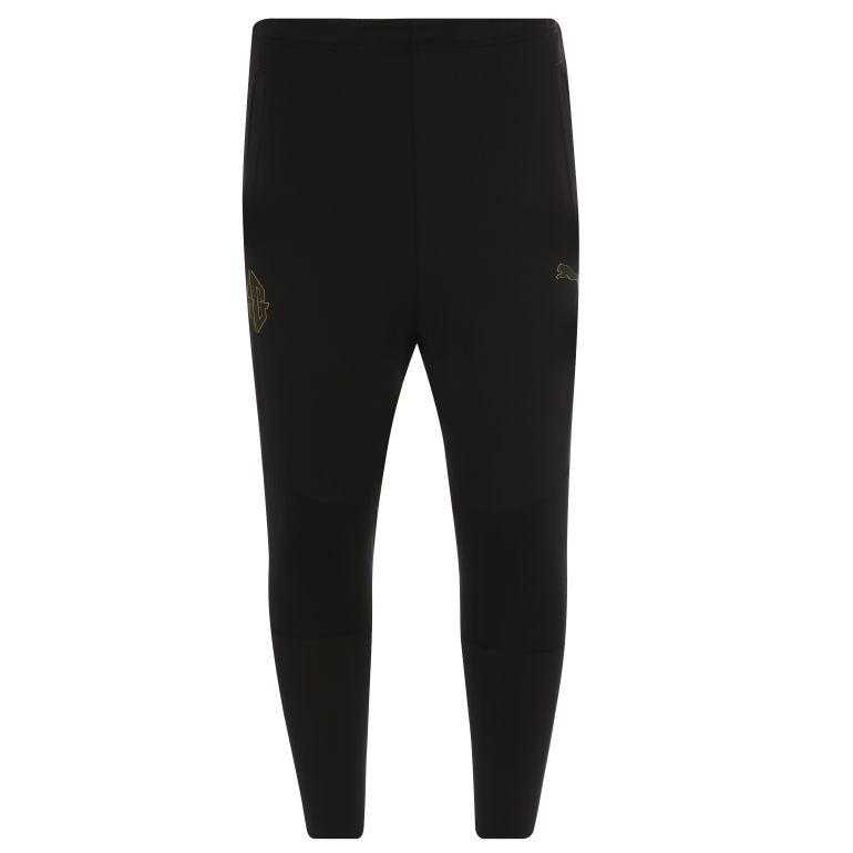 Pantalon survêtement Griezmann noir 2017/18
