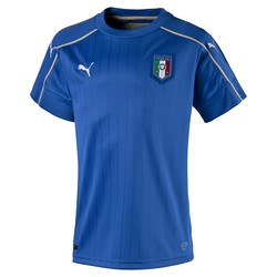 Maillot junior Italie domicile 2016