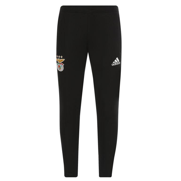 Pantalon survêtement Benfica noir 2017/18