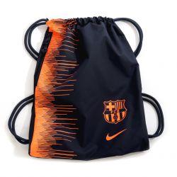 Sac gym FC Barcelone orange 2017/18