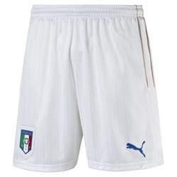 Short Italie domicile 2016