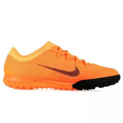 Mercurial VaporX XII Pro turf orange