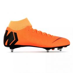 Mercurial Superfly VI Academy SG-Pro orange