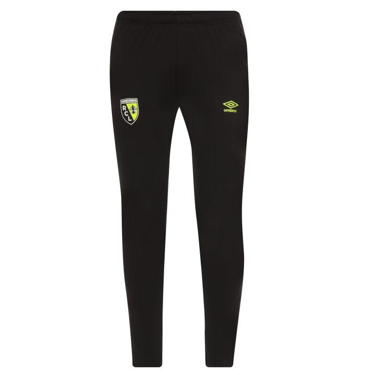 Pantalon survêtement RC Lens noir 2017/18