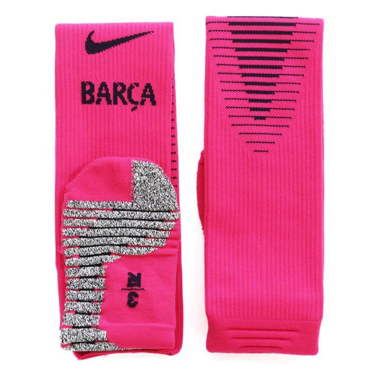Chaussettes extérieur match FC Barcelone 2016 - 2017
