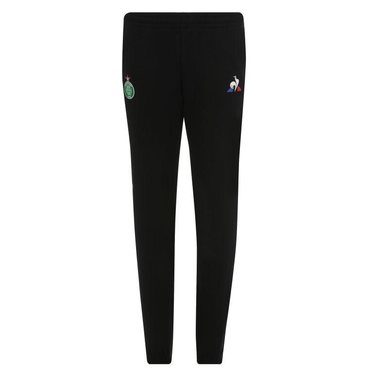 Pantalon survêtement junior ASSE noir 2017/18