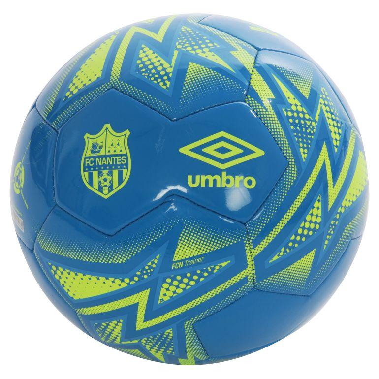 Ballon FC Nantes 2017/18