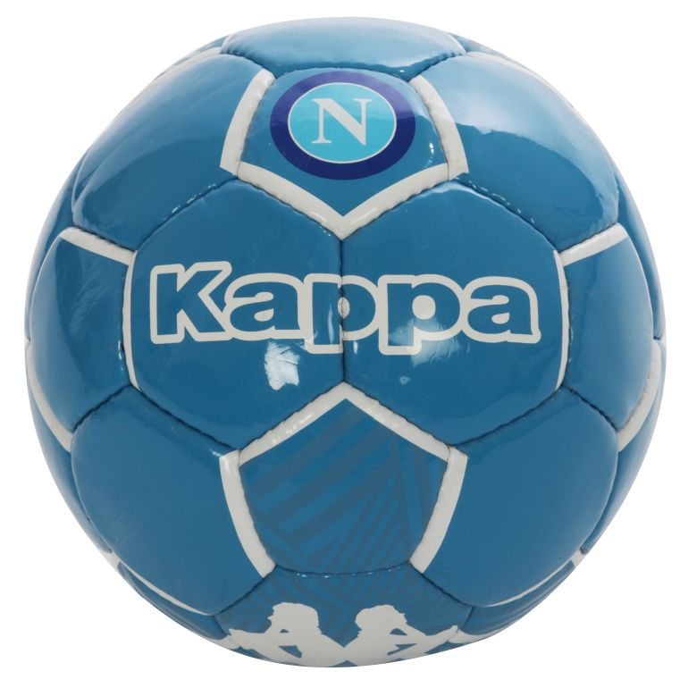 Ballon Naples bleu 2016 - 2017