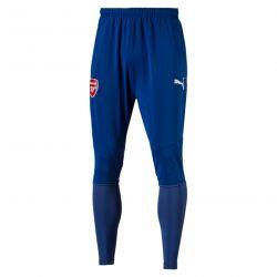 Pantalon survêtement Arsenal bleu 2017/18