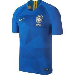 Maillot Brésil extérieur Authentique 2018
