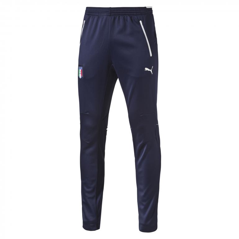 Pantalon Survêtement Italie bleu 2016