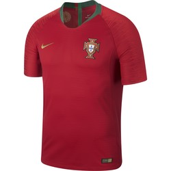 Maillot Portugal domicile Authentique 2018