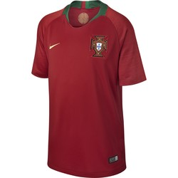 Maillot junior Portugal domicile 2018