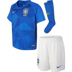 Tenue enfant Brésil extérieur 2018