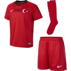 Tenue enfant Turquie domicile 2018