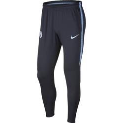 Pantalon survêtement Manchester City bleu foncé 2018/19