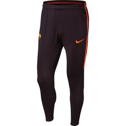 Pantalon survêtement AS Roma rouge 2018/19
