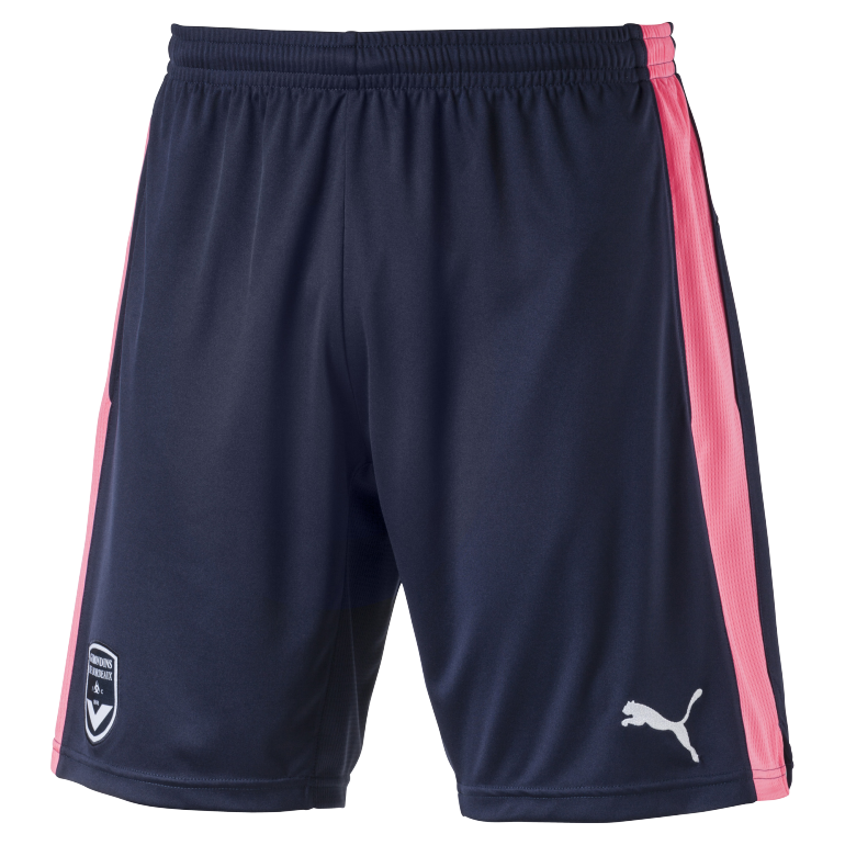 Short Third Girondins de Bordeaux 2016 - 2017