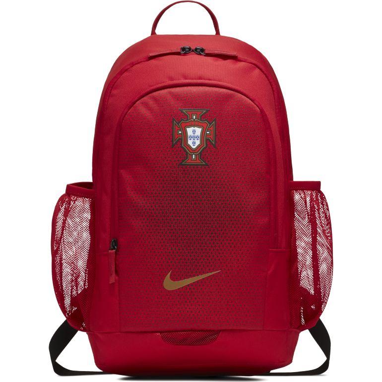 Sac à dos Portugal rouge 2018
