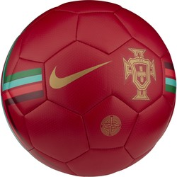 Ballon Prestige Portugal rouge 2018