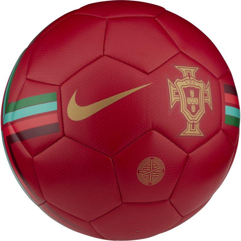 Ballon Prestige Portugal rouge 2018