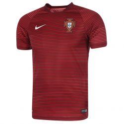 Maillot entraînement Portugal rouge 2016