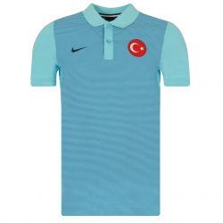 Polo Turquie bleu 2016