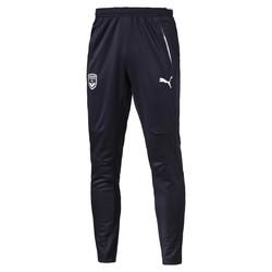 Pantalon Survêtement Girondins de Bordeaux bleu marine 2016 - 2017