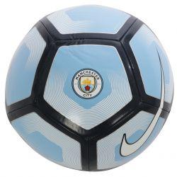 Ballon Manchester City bleu blanc 2016/17