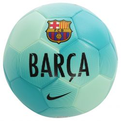 Ballon FC Barcelone third 2016/17