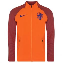Veste technique Pays Bas orange 2016