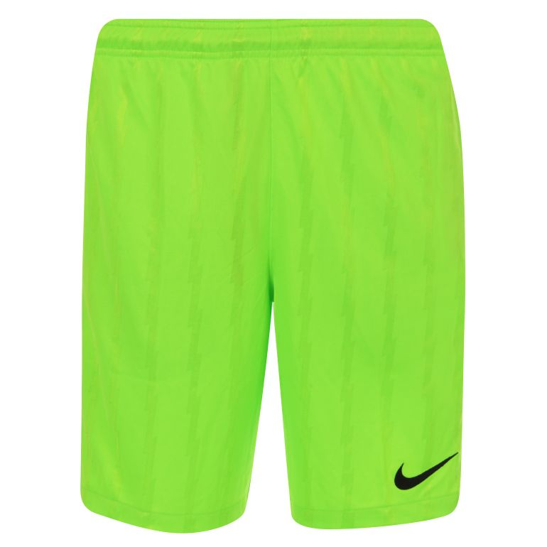 Short entraînement Nike vert 2017/18