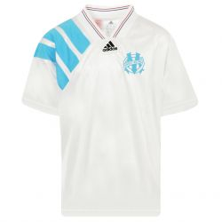 Maillot junior rétro OM 1993