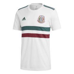 Maillot Mexique extérieur 2018