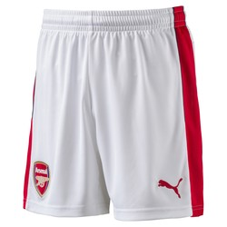 Short junior Arsenal domicile 2016 - 2017