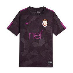 Maillot junior Galatasaray third 2017/18