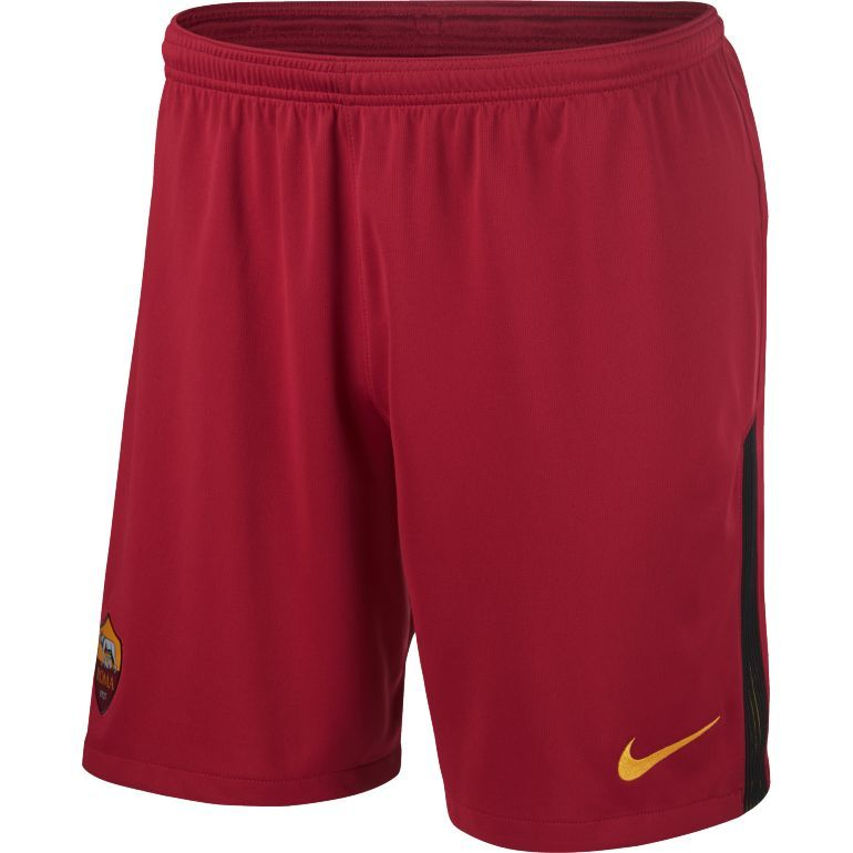 Short junior AS Roma domicile 2017/18