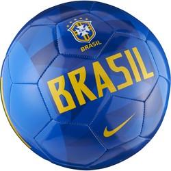 Ballon Brésil bleu 2018