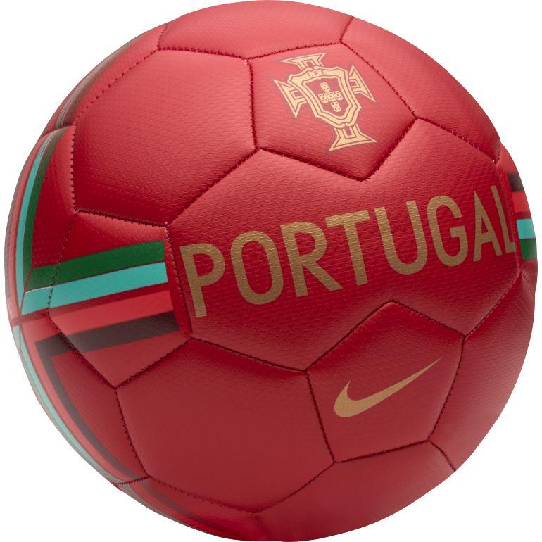 Mini Ballon Portugal rouge 2018