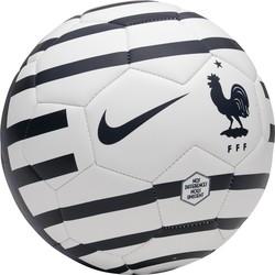Ballon Prestige Equipe de France bleu 2018