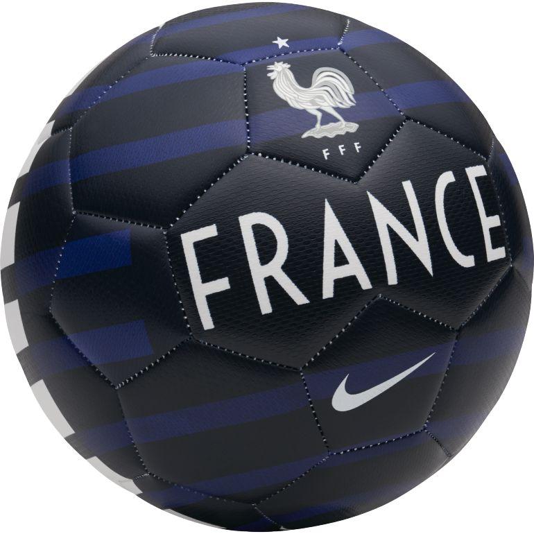 Ballon prestige equipe de france bleu 2018 sur - Ballon coupe du monde 1986 ...