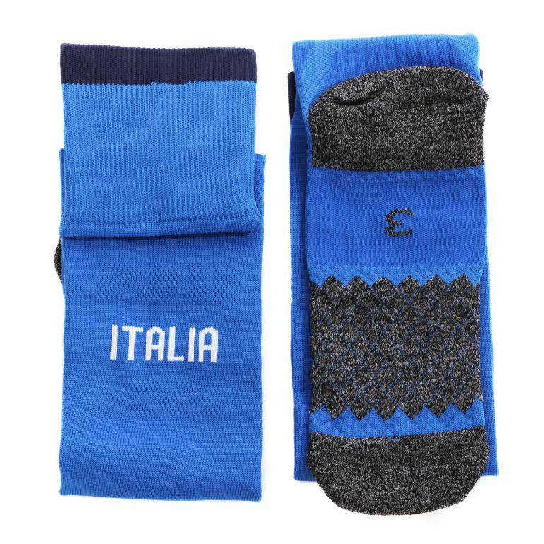 Chaussettes Italie domicile 2018