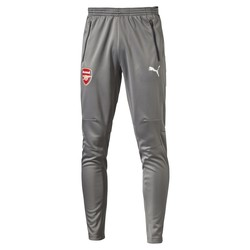 Pantalon survêtement Arsenal gris 2016 - 2017