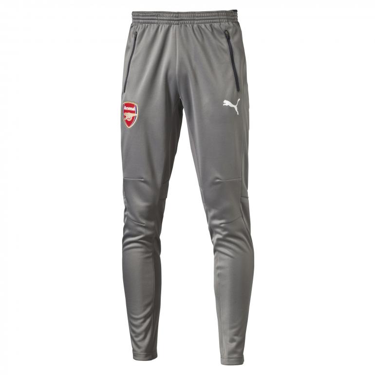 Pantalon survêtement Arsenal gris 2016 - 2017