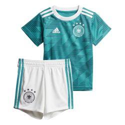 Tenue bébé Allemagne extérieur 2018