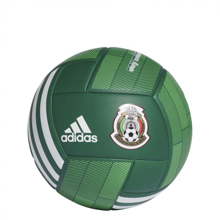 Ballon Mexique vert 2018