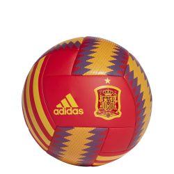 Ballon Espagne rouge 2018
